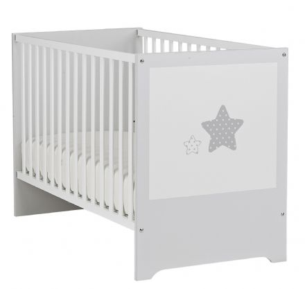 Douche Nuit Silent Night Cot